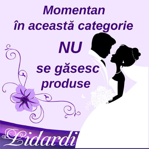 Articole nunta marca Lidardi, Handmade by Diana Puiu